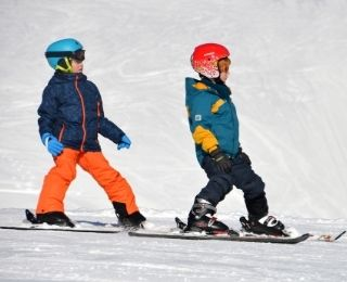 Viajes a la nieve para colegios